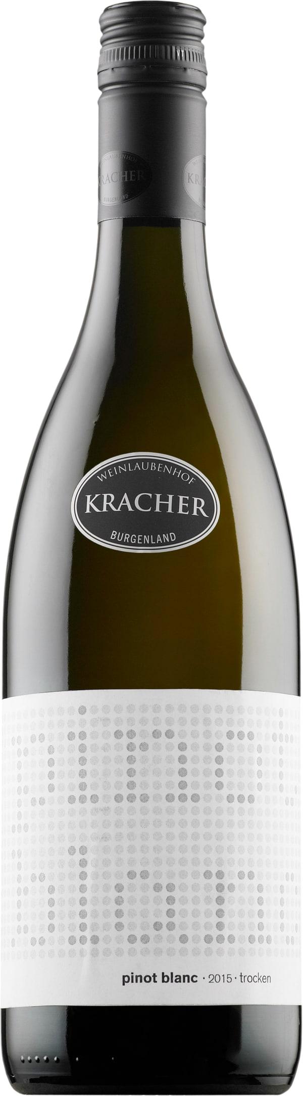 Kracher Pinot Blanc 2016