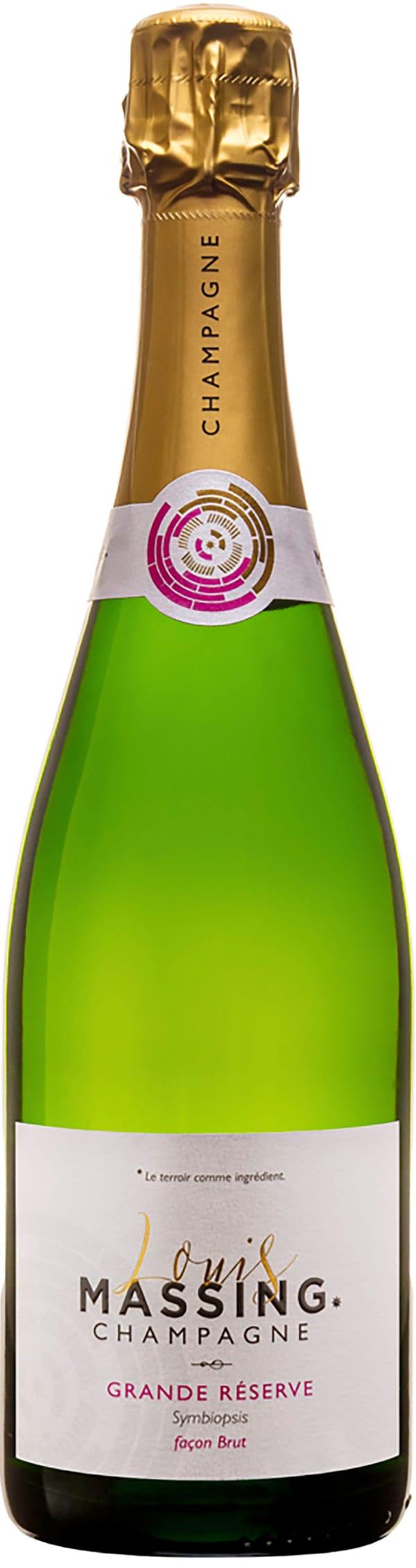 Louis Massing Réserve Champagne Brut
