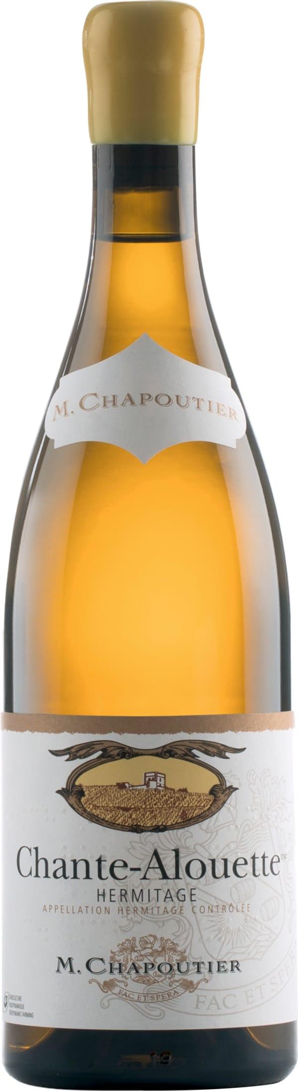 M. Chapoutier Hermitage Chante-Alouette 2017