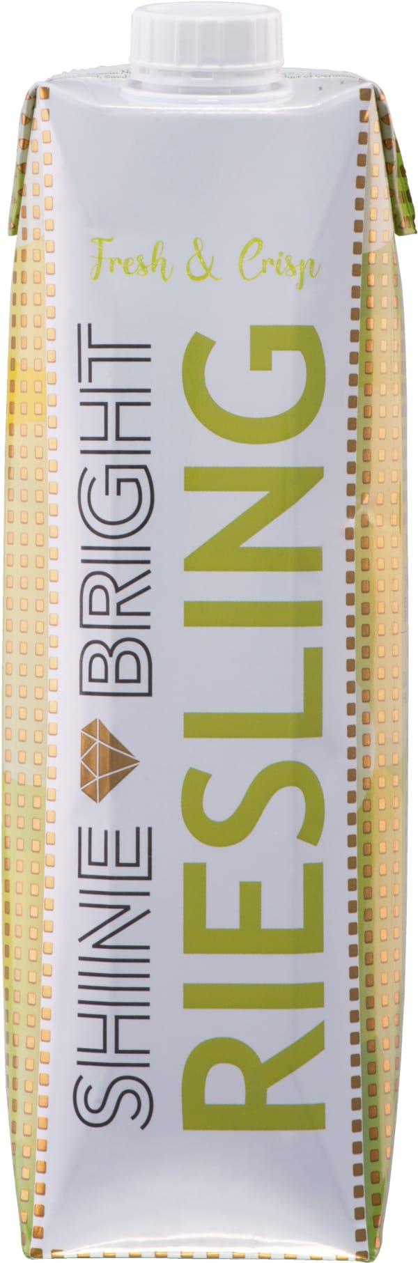 Shine Bright 2018 carton package