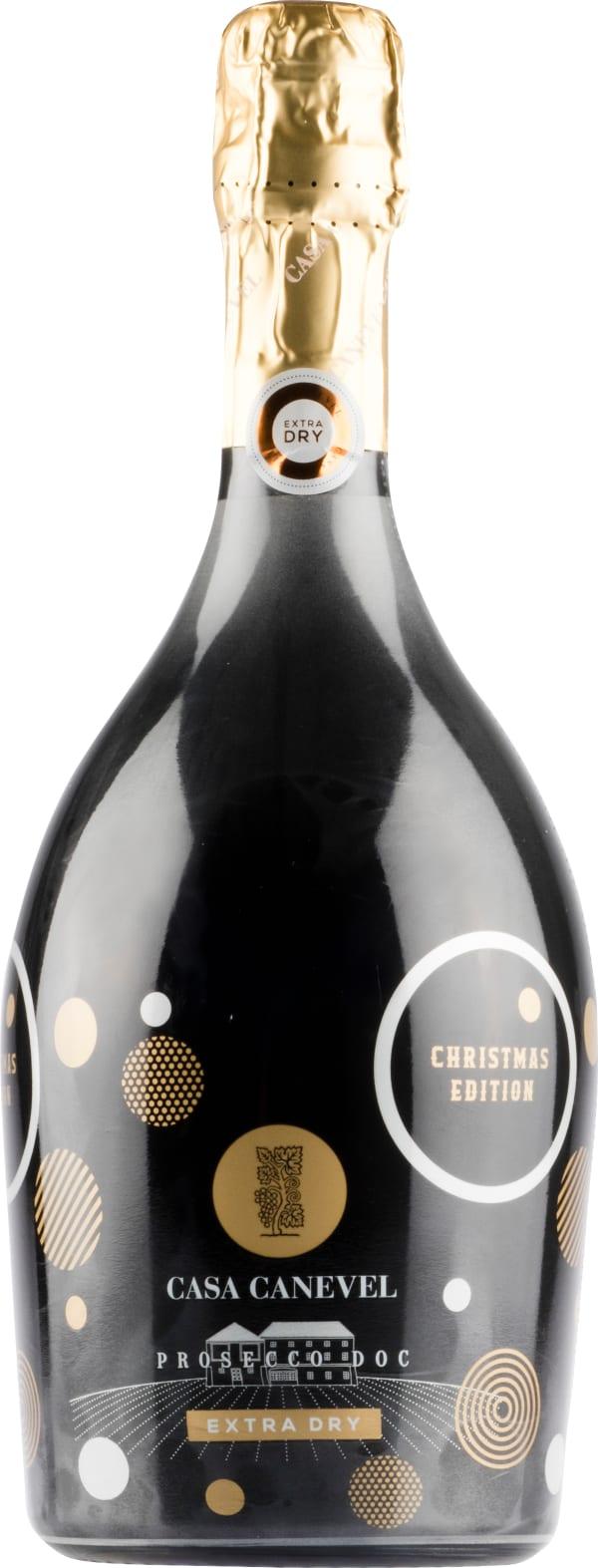 Casa Canevel Christmas Edition Prosecco Extra Dry
