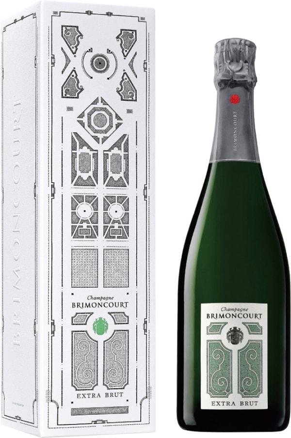 Brimoncourt Champagne Extra Brut
