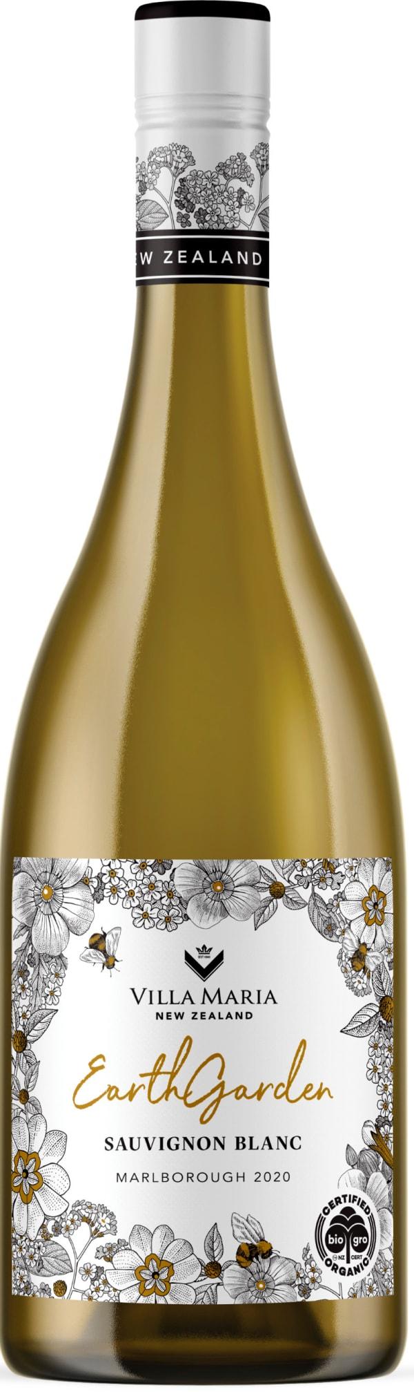 Villa Maria Private Bin Organic Sauvignon Blanc 2018