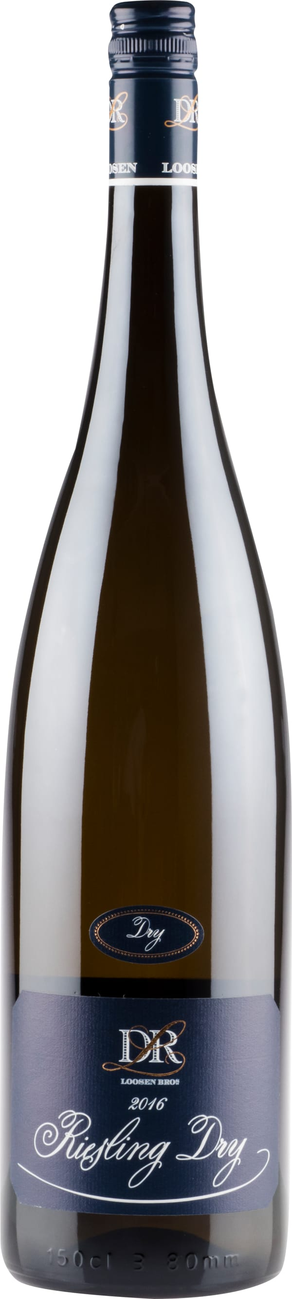 Dr. Loosen L Dry Riesling 2018