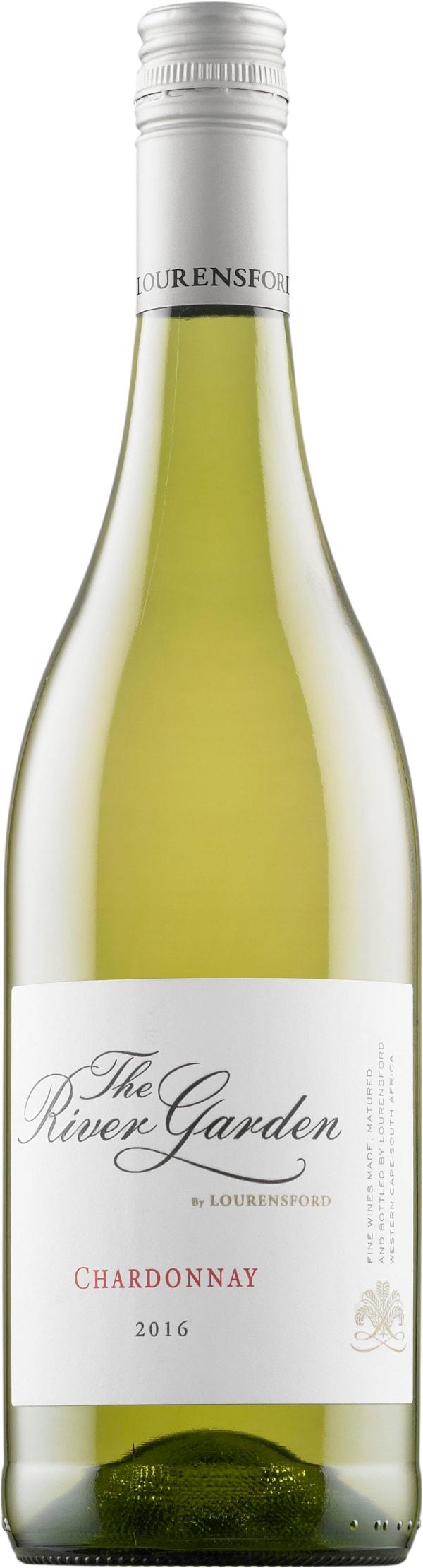 The River Garden Chardonnay 2016