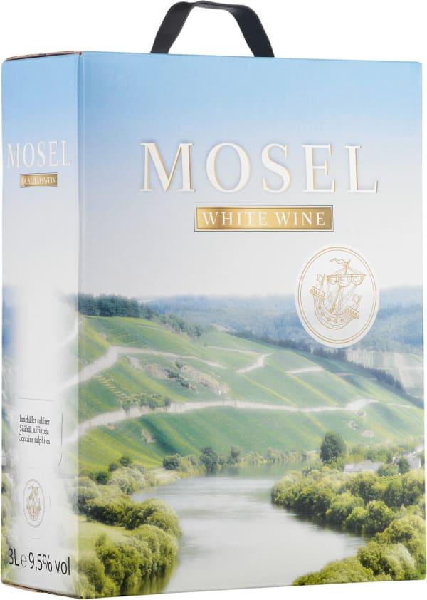 Mosel White Wine 2015 bag-in-box