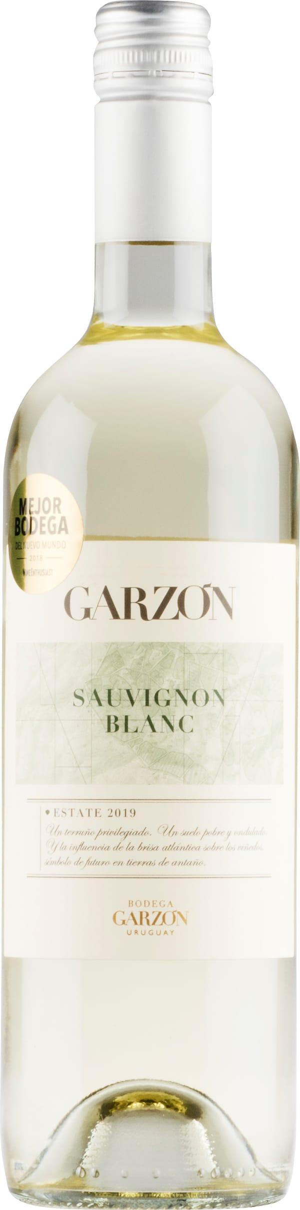 Garzón Sauvignon Blanc 2019