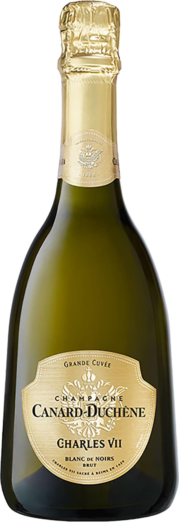 Canard-Duchêne Charles VII Blanc de Noirs Champagne Brut