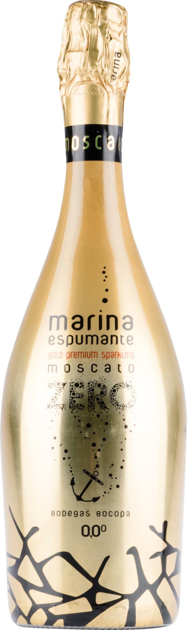 Marina Espumante Moscato Zero