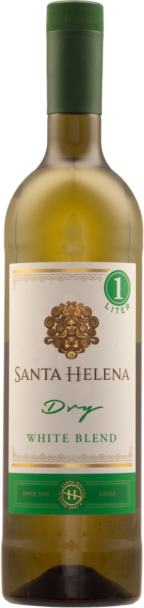 Santa Helena Varietal White Blend 2020 plastflaska