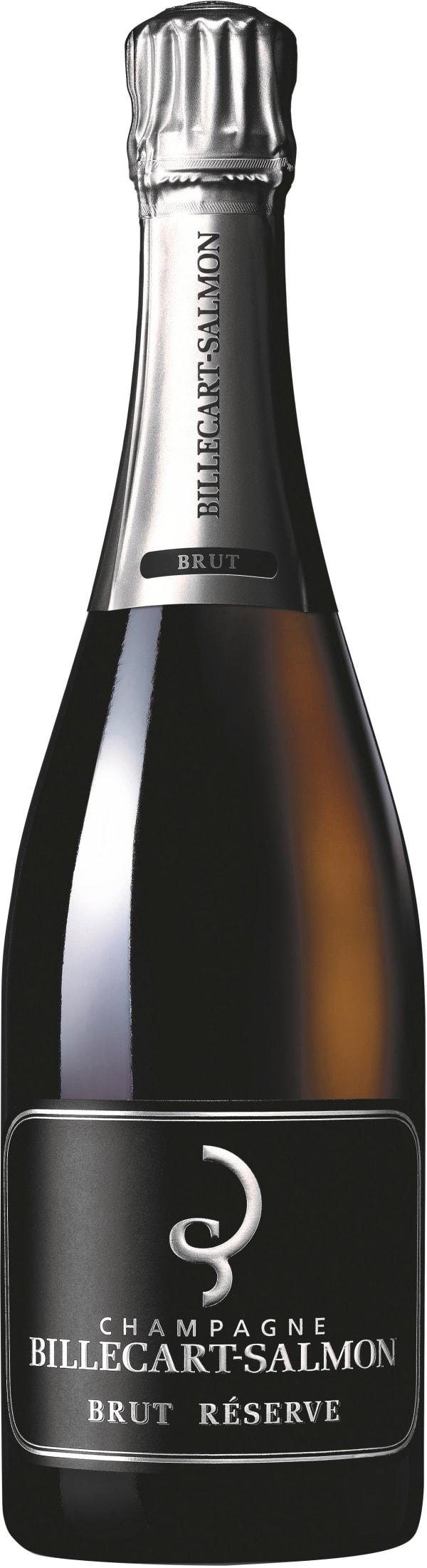 Billecart-Salmon Réserve Champagne Brut