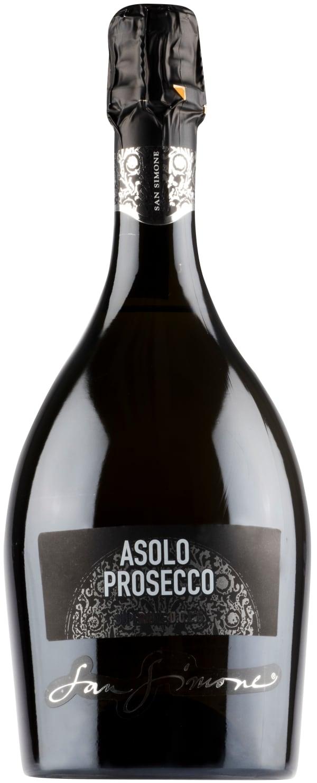 San Simone Asolo Prosecco Extra Dry