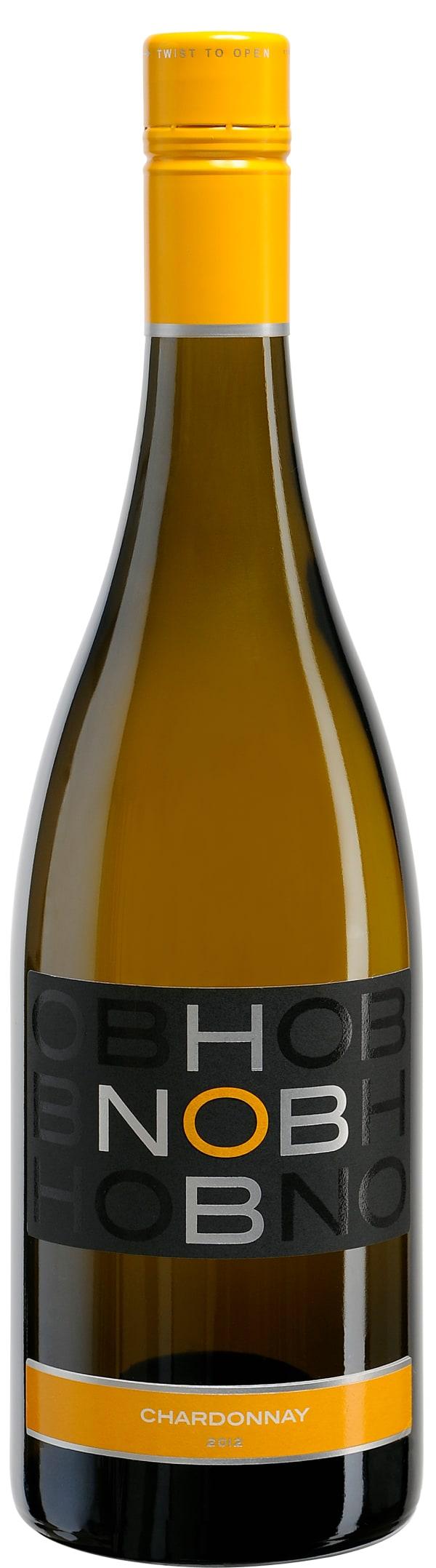 Hob Nob Chardonnay 2017