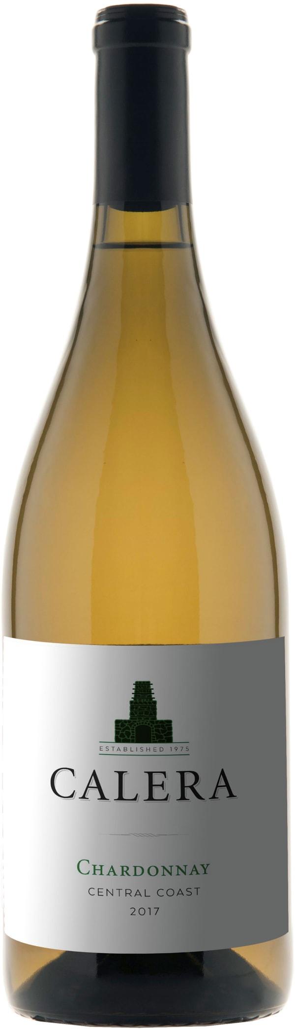 Calera Mt. Harlan Chardonnay 2017
