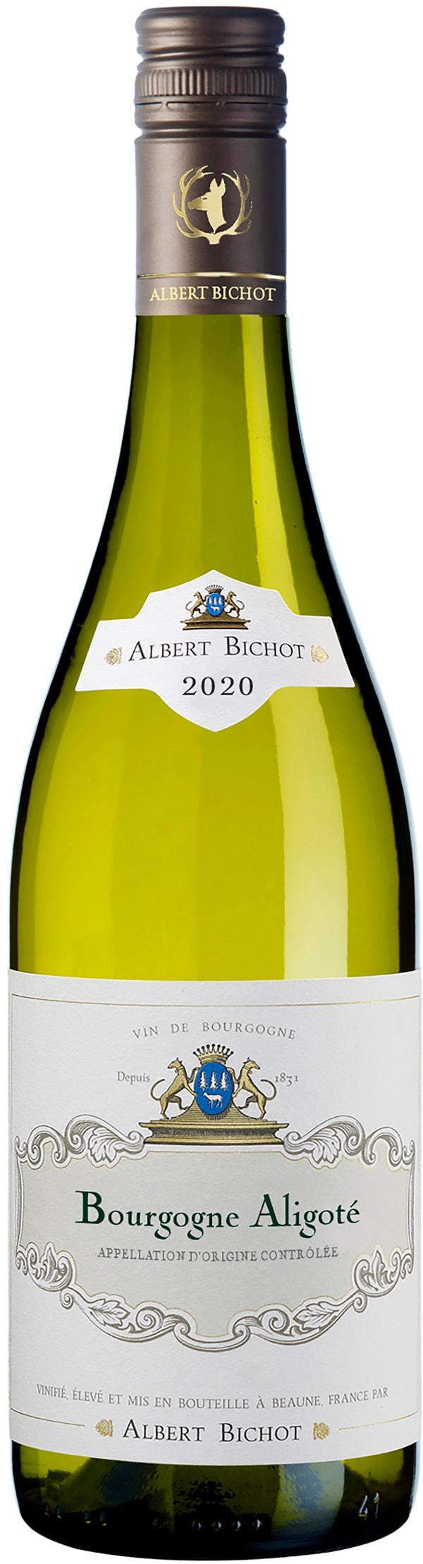 Albert Bichot Bourgogne Aligoté 2018