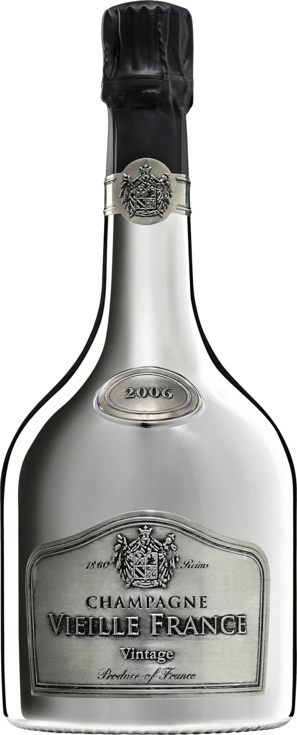 Vieille France Vintage Champagne Brut 2006