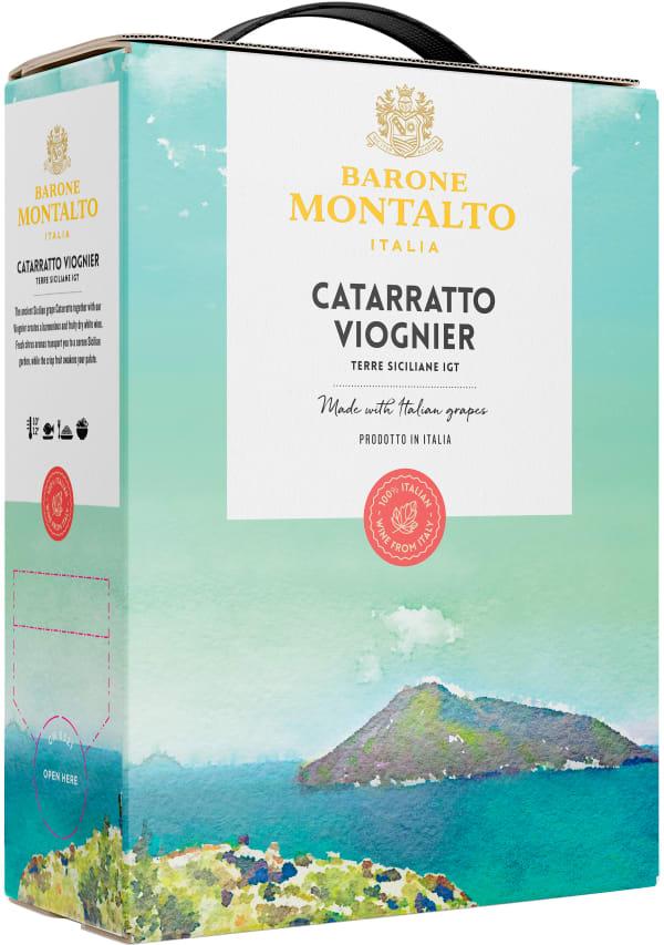 Montalto Cataratto Viognier bag-in-box