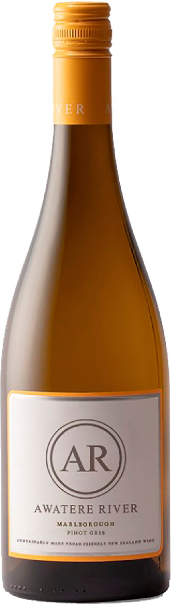 Awatere River Pinot Gris 2017