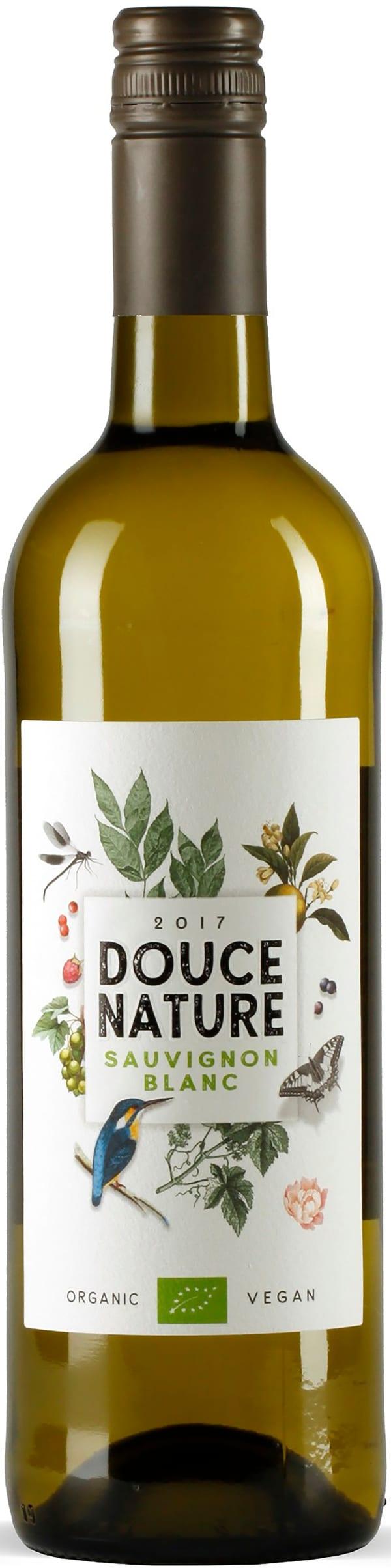 Douce Nature Organic Sauvignon Blanc 2018