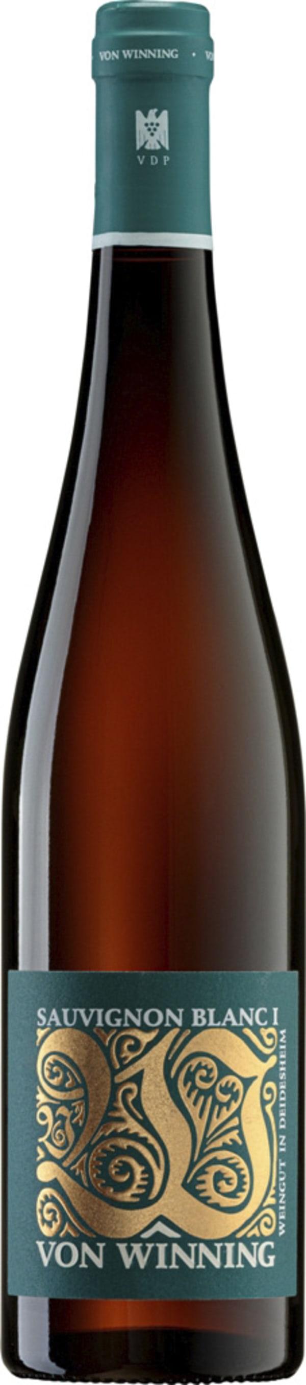 Von Winning Sauvignon Blanc I 2017