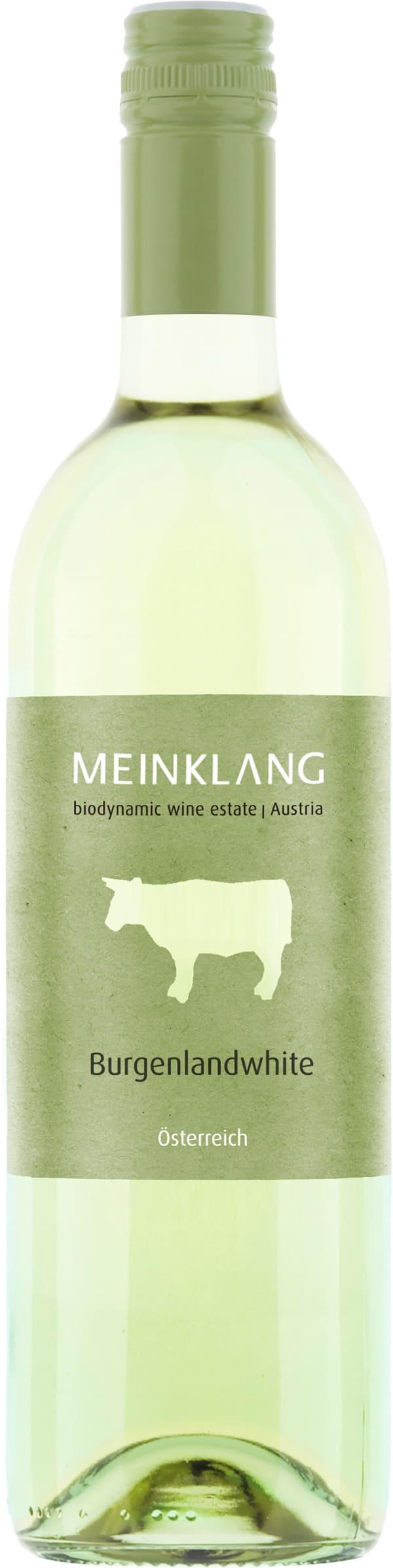 Meinklang Burgenlandwhite 2017
