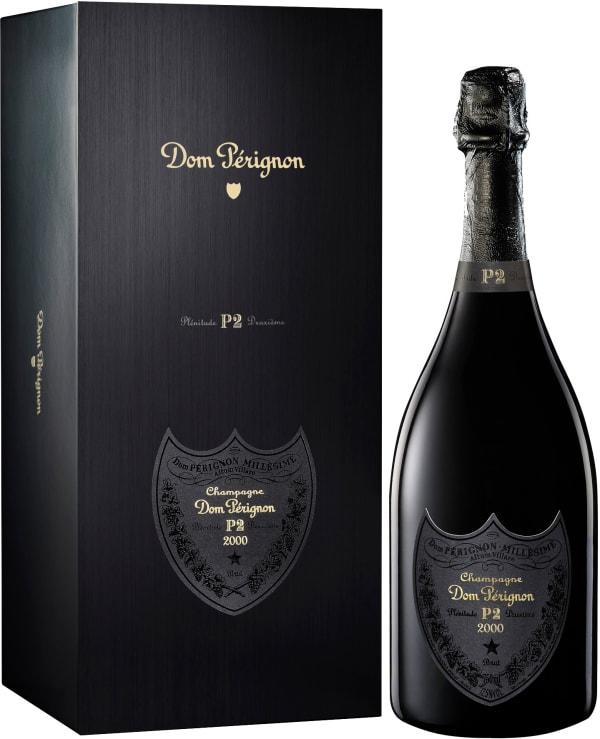 Dom Pérignon P2 Champagne Brut 2000