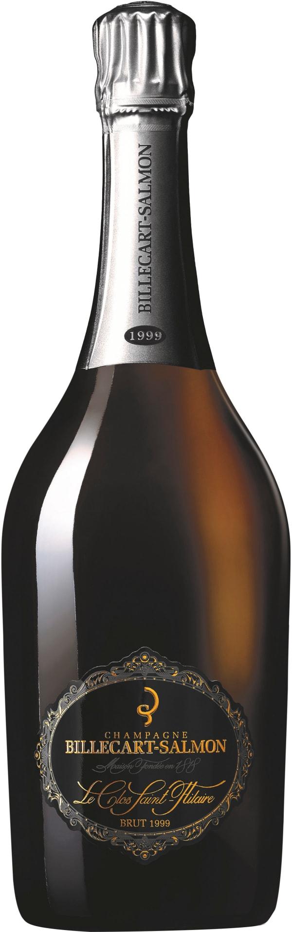 Billecart-Salmon Le Clos Saint-Hilaire Champagne Brut 1999