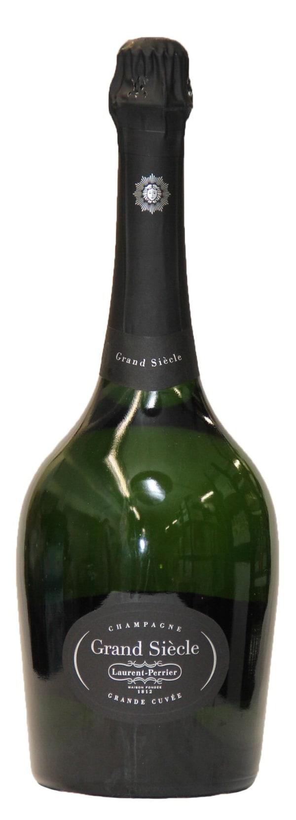 Laurent-Perrier Grand Siècle Champagne Brut