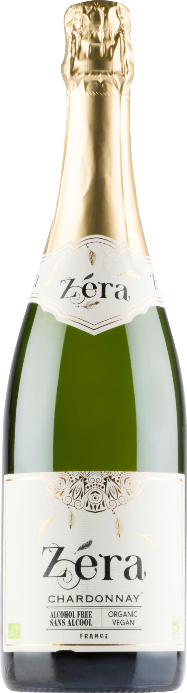 Zéra Chardonnay Effervescent