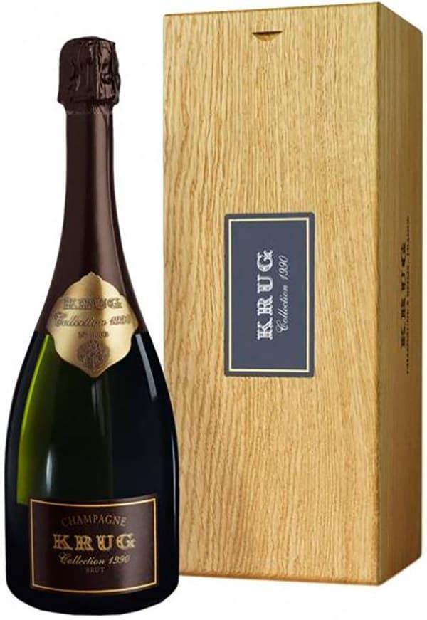 Krug Collection Champagne Brut 1990