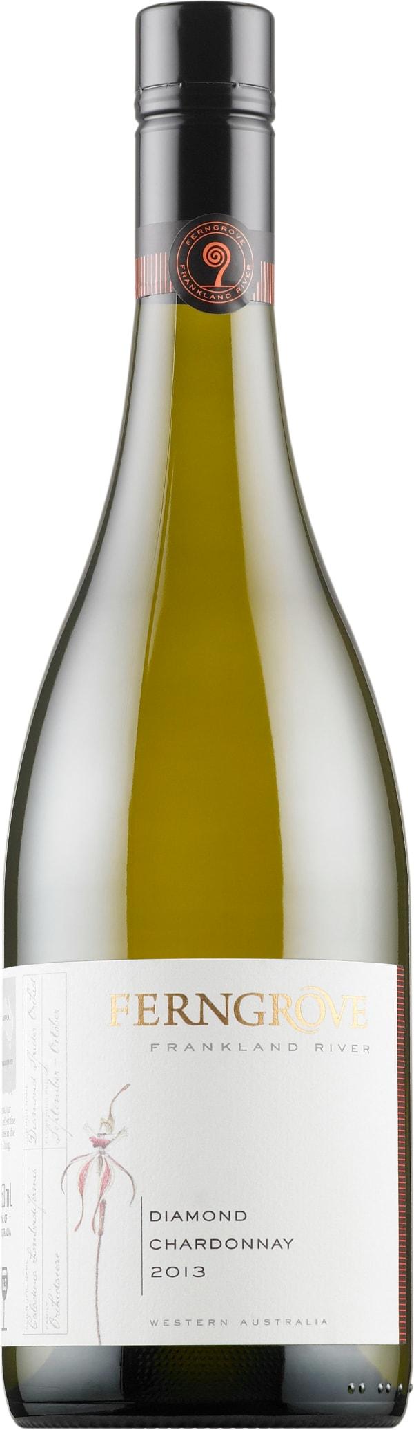 Ferngrove Diamond Chardonnay 2014