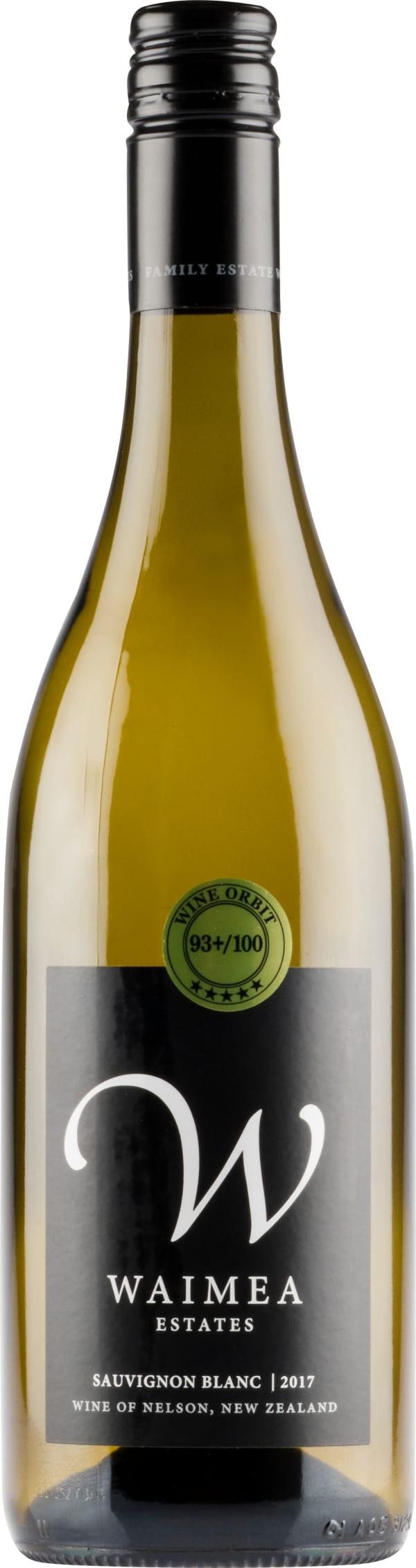 Waimea Sauvignon Blanc 2018