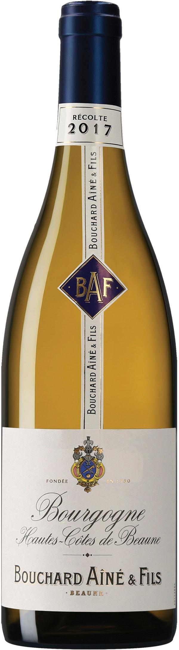 Bouchard Hautes-Côtes de Beaune 2017