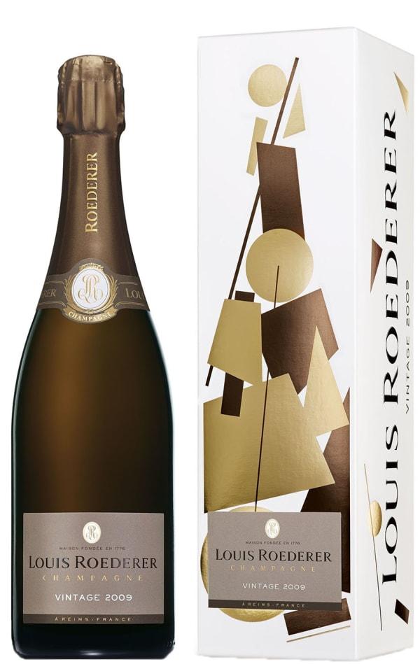 Louis Roederer Vintage Champagne Brut 2012