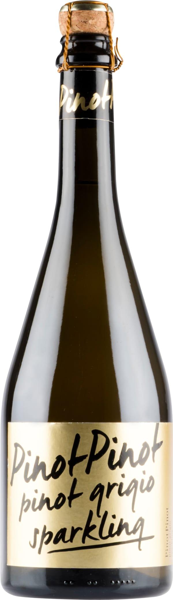 Pinot Pinot Sparkling Pinot Grigio