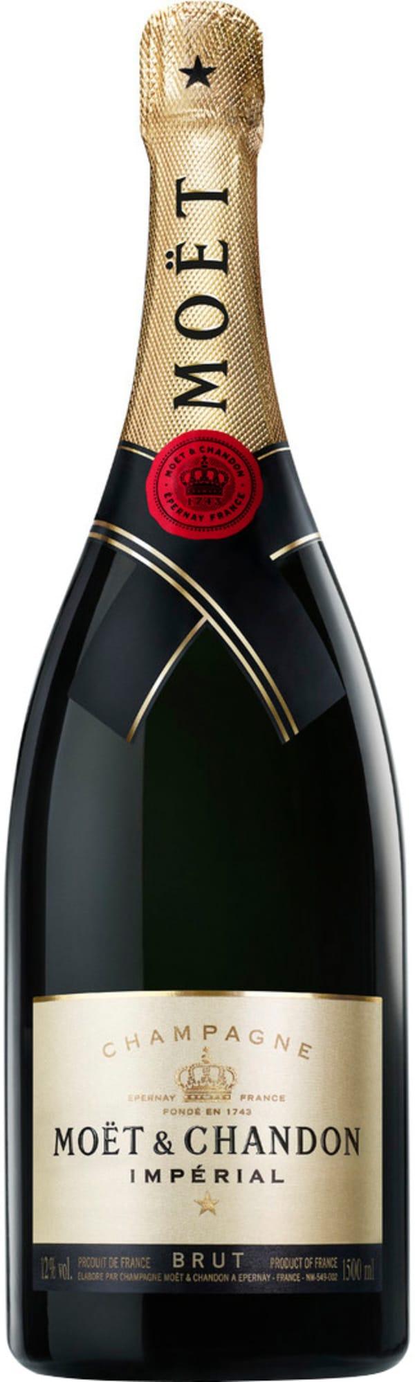 Moët & Chandon Impérial Magnum Champagne Brut