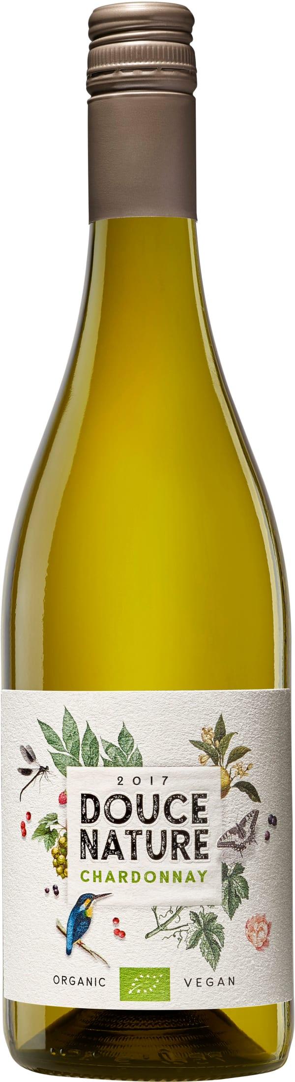 Douce Nature Organic Chardonnay 2018
