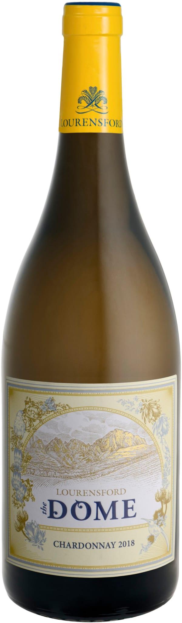 Lourensford The Dome Chardonnay 2018