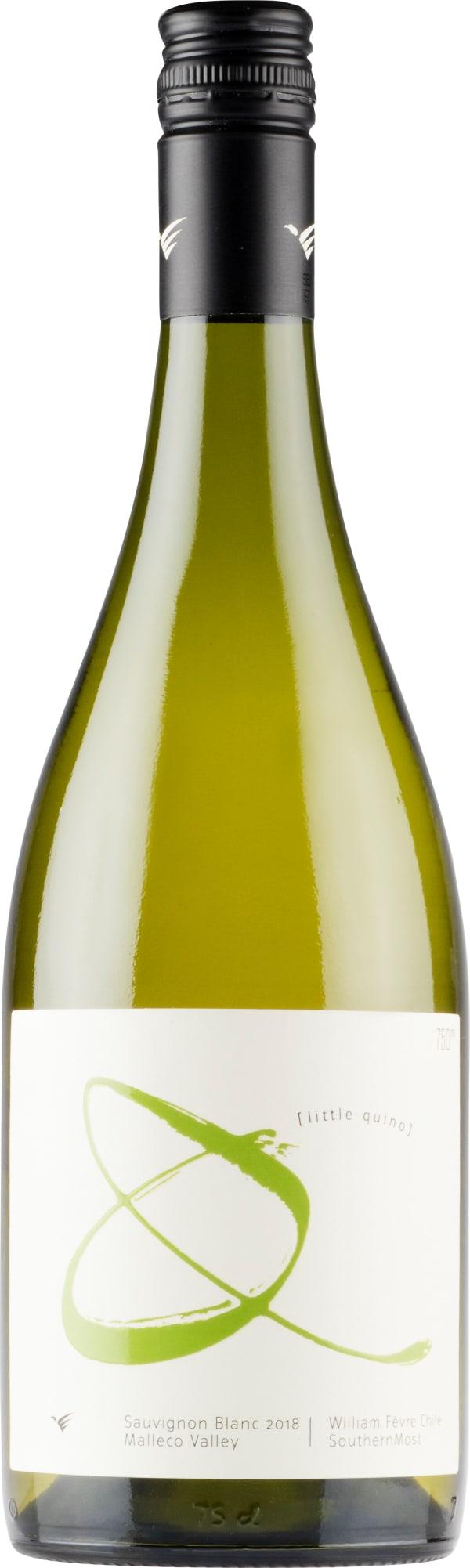 Little Quino Sauvignon Blanc 2018