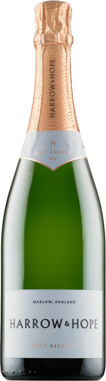 Harrow & Hope Reserve Brut