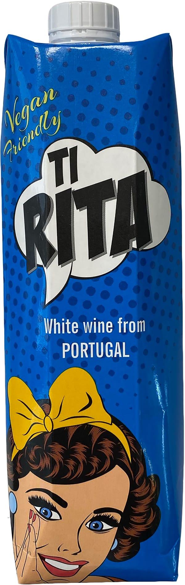 Ti Rita 2020 kartongförpackning