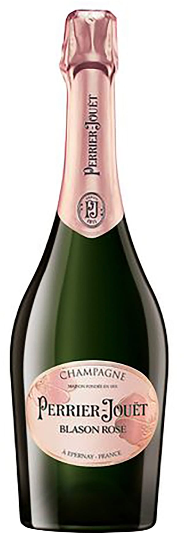 Perrier-Jouët Blason Rosé Champagne Brut