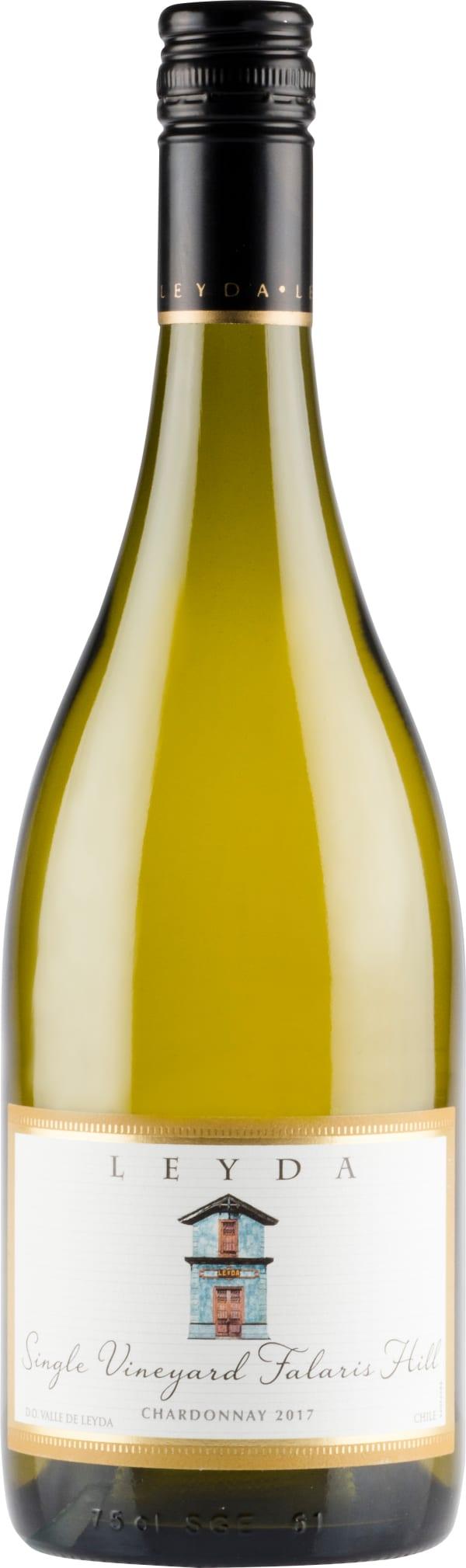 Leyda Single Vineyard Falaris Hill Chardonnay 2017