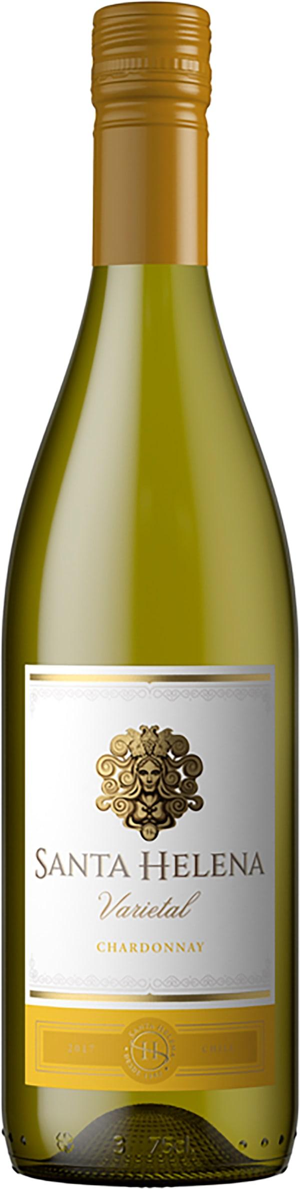 Santa Helena Varietal Chardonnay 2018