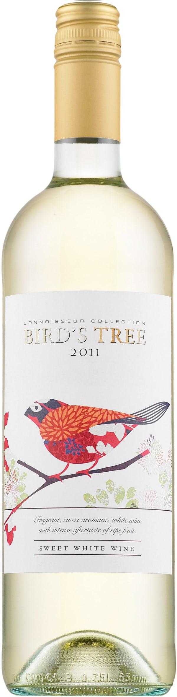 Bird's Tree 2017