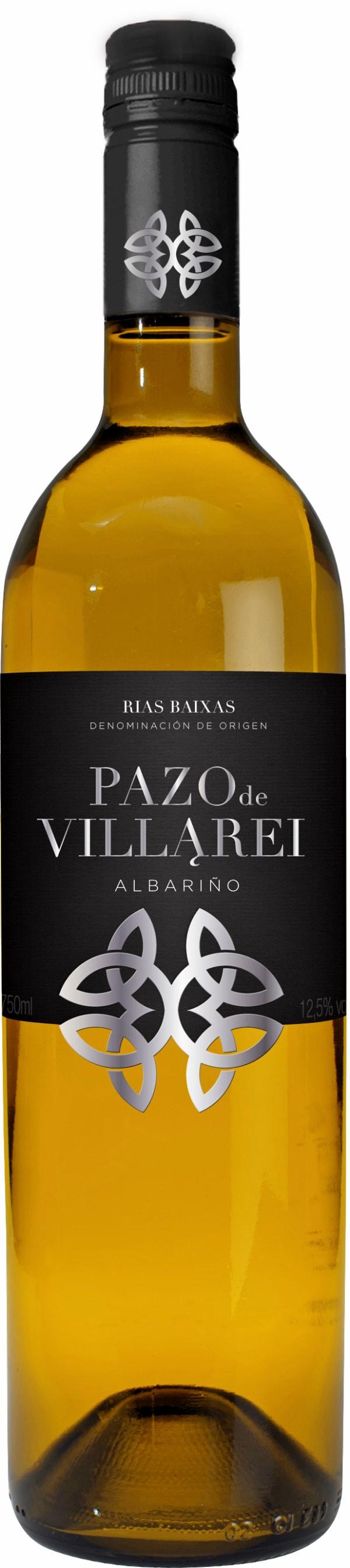 Pazo de Villarei Albariño 2016