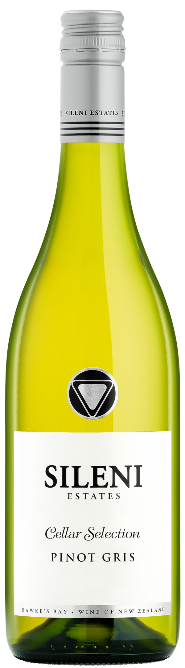 Sileni Cellar Selection Pinot Gris 2018