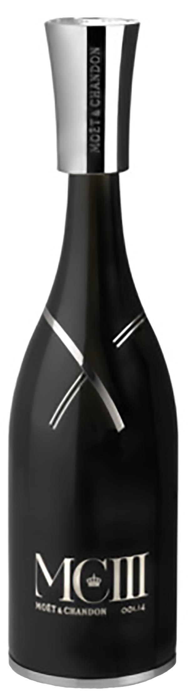Moët & Chandon MCIII Champagne Brut