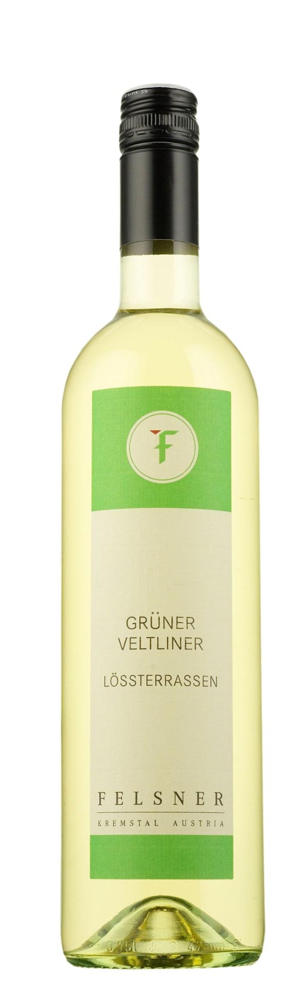 Felsner Lössterrassen Grüner Veltliner 2018