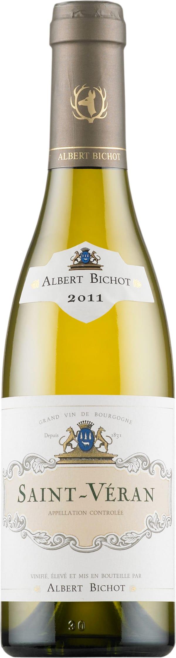 Albert Bichot Saint-Véran 2017